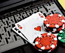 in online casino spelen