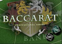 Baccarat spelen